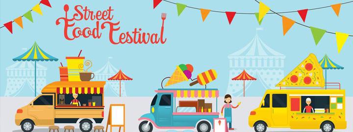 Street Food Festival Kufstein 2019