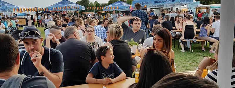 2. Street Food Festival Schwandorf / Das Original
