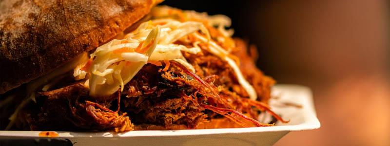 Bad Kissingen: Streetfood-Festival soll nächstes Jahr ein Tag länger gehen