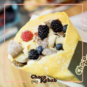 Choco Kebab 4